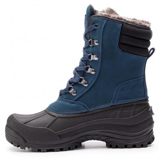 472e2258e0d0f Snehule CMP - Kinos Snow Boots Wp 3Q48867 77AA - Snehule - Čižmy a iné -  Pánske - eobuv.sk