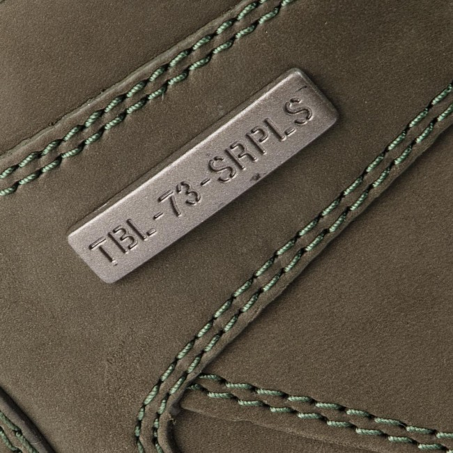 Outdoorová obuv TIMBERLAND - Euro Sprint Hiker A1VR9 TB0A1VR9A581 Grape Leaf f9a0677ba9f
