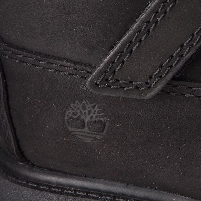 Outdoorová obuv TIMBERLAND - Double Strap H L Chu TB0A17TU0011 Black ... af5ab044359