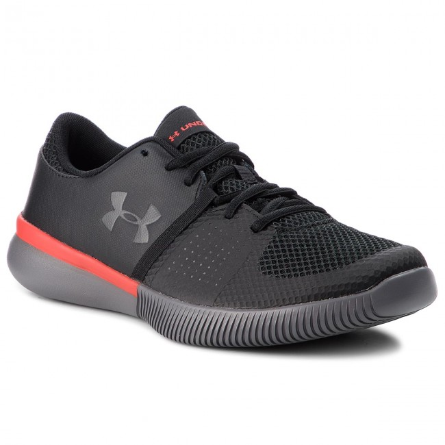 Topánky UNDER ARMOUR - Ua Zone 3 Nm 3020753-001 Blk - Fitness ... aa944b3b96e