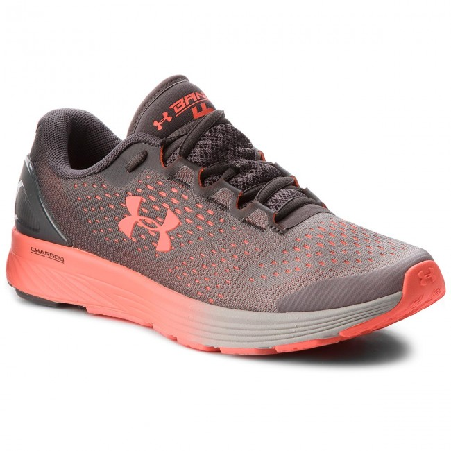 6657342c831d Topánky UNDER ARMOUR - Ua Charged Bandit 4 3020357-101 Gry ...