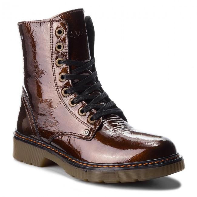 77dc5e9c9 Členková obuv QUAZI - QZ-06-01-000033 334 - Kotníková obuv - Čižmy a ...