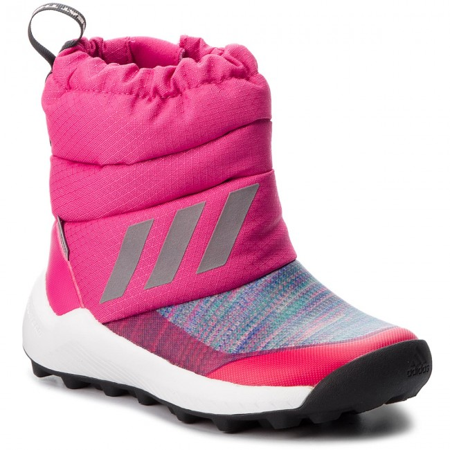 Snehule adidas - RapidaSnow Btw C AH2605 Reamag Refsil Ftwwht ... 46f0cc85570