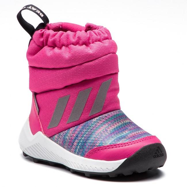 e5d24157c03a Snehule adidas - RapidaSnow Btw I AH2607 Reamag Refsil Ftwwht ...