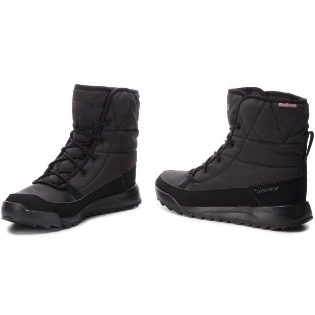 Topánky adidas - Terrex Choleah Padded Cp S80748 Cblack Cblack Grefiv e3c64b4a2d2