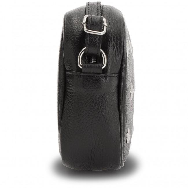Kabelka CREOLE - K10572 Čierna - Listové kabelky - Kabelky - www ... 3bddae953d2