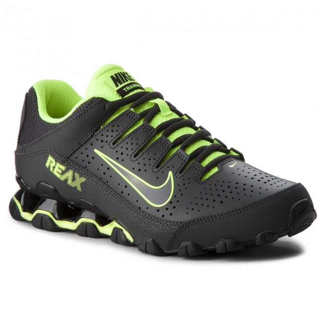 Topánky NIKE - Reax 8 Tr 616272 036 Anthracite Black Volt - Fitness ... 3138b5fde7a