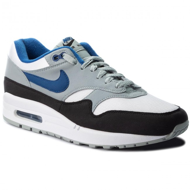 new product a14ff 1e470 Topánky NIKE - Air Max 1 AH8145 102 White Gym Blue Light Pumice