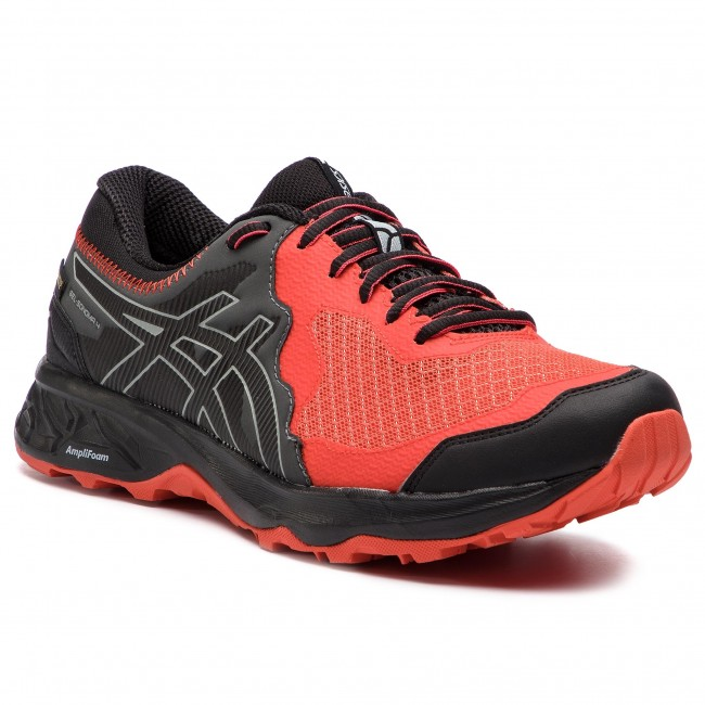 3ce302effad4 Topánky ASICS - Gel-Sonoma 4 G-Tx GORE-TEX 1011A210 Red Snapper ...