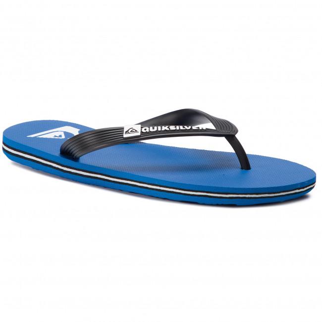 f9428919e3 Žabky QUIKSILVER - AQBL100277 Xkbk - Žabky - Šľapky a sandále ...