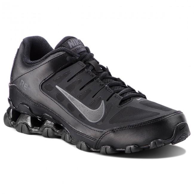 Topánky NIKE - Reax 8 Tr Mesh 621716 001 Black Black Antracite ... ba9ba27469e
