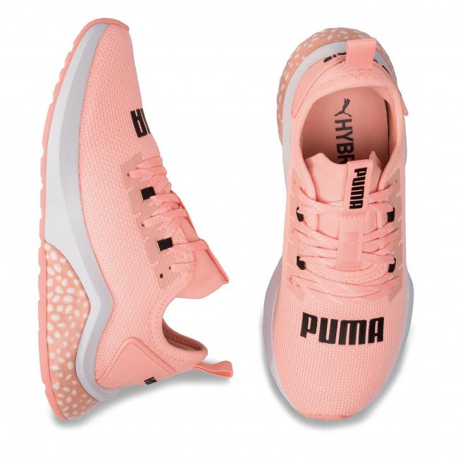 123ade487d305 Topánky PUMA - Hybrid Nx Wns 192268 03 Bright Peach/Puma White - Treningová  obuv - Bežecká obuv - Športové - Dámske - eobuv.sk