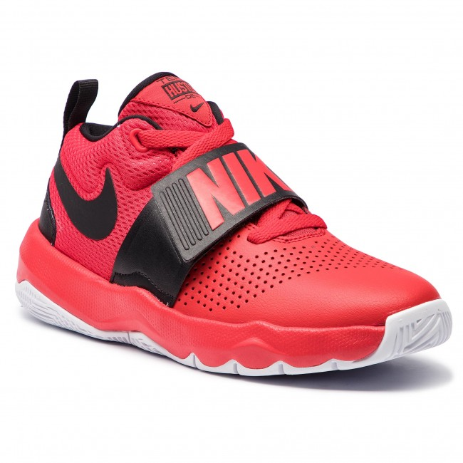 buy online a6491 d06e8 Topánky NIKE - Team Hustle D 8 (GS) 881941 602 University Red Black