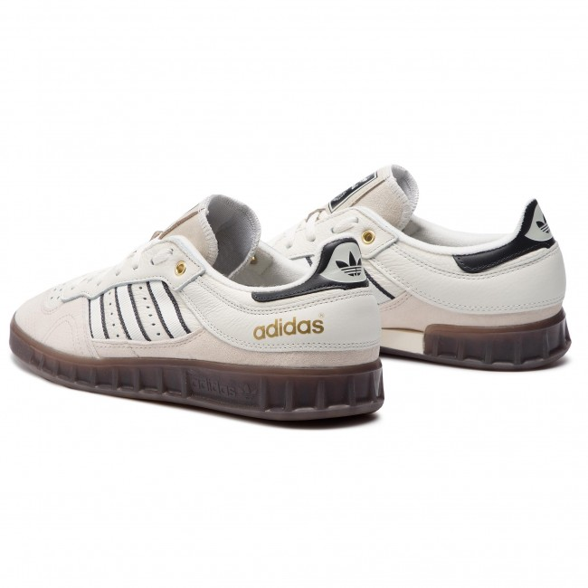 0c900d542f Topánky adidas - Handball Top BD7626 Owhite Carbon Cbrown ...