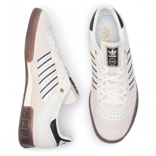 e88c669afc Topánky adidas - Handball Top BD7626 Owhite Carbon Cbrown - Sneakersy -  Poltopánky - Pánske - www.eobuv.sk