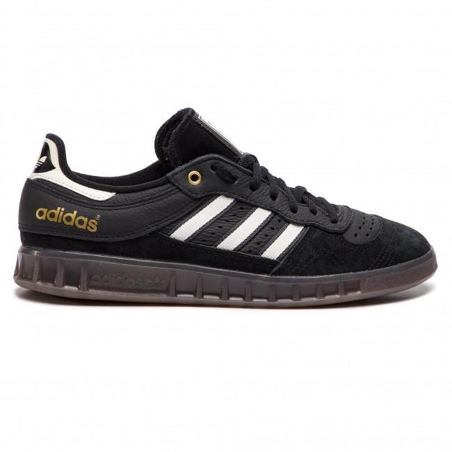 fcf39a049b Topánky adidas - Handball Top BD7627 Cblack Owhite Carbon ...