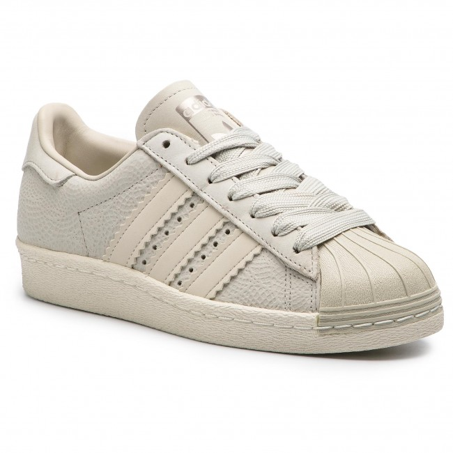 Topánky adidas - Superstar 80s W CG5938 Cbrown Cbrown Owhite ... eaac759b2b8