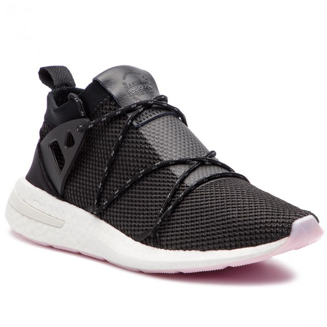 Topánky adidas - Arkyn Knit W CG6228 Cblack Carbon Clpink ... 22675eec6e0