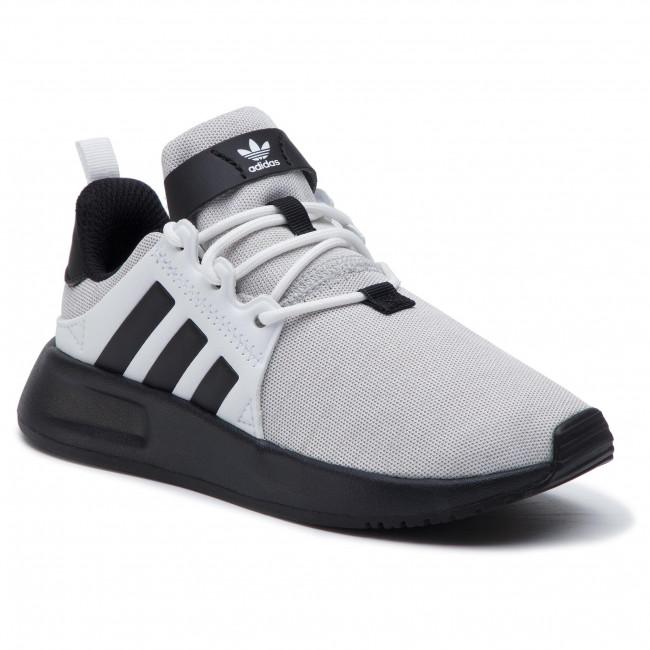 54e0bb033b Topánky adidas - X-Plr C CG6814 Lgreyh Cblack Ftwwht - Obuv na ...