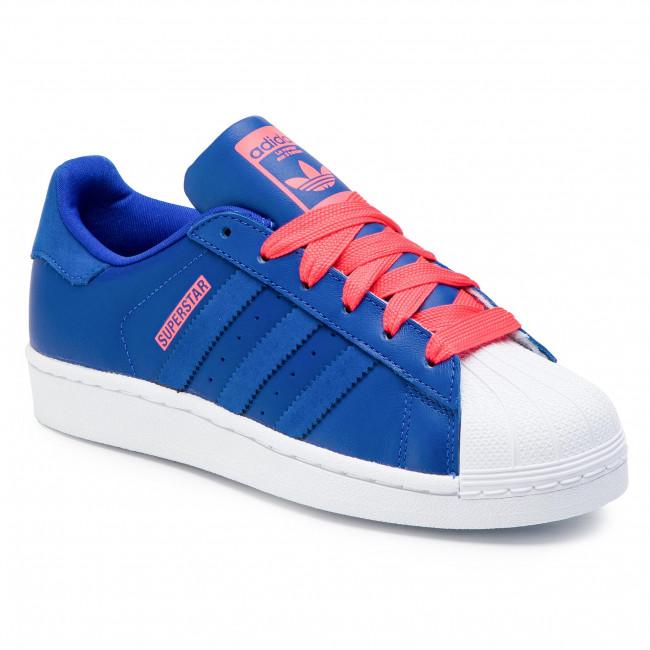 23f9fffe2e3c Topánky adidas - Superstar J F34161 Croyal Croyal Shored - Obuv na ...