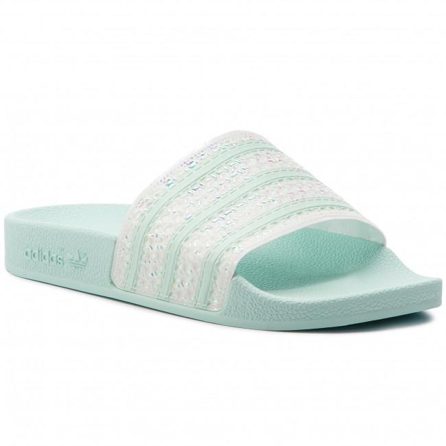 Šľapky adidas - adilette W CG6257 Icemin Icemin Icemin - Šľapky ... a544f303f7b
