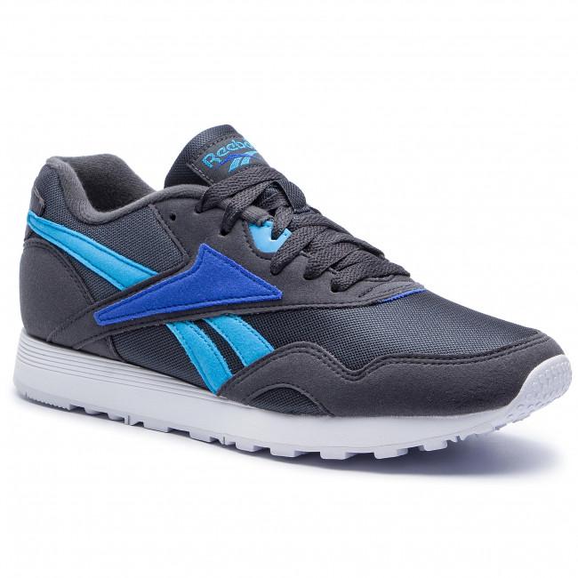 76598efa1d8d0 Topánky Reebok - Rapide Mu DV3807 Grey/Blue/Cobalt/White - Sneakersy ...