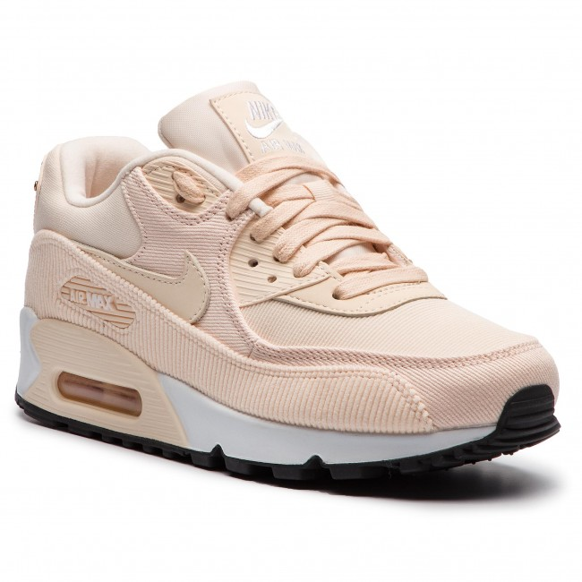 Topánky NIKE - Air Max 90 Lea 921304 800 Guava Ice Guava Ice Black ... 0bd09ad0a2