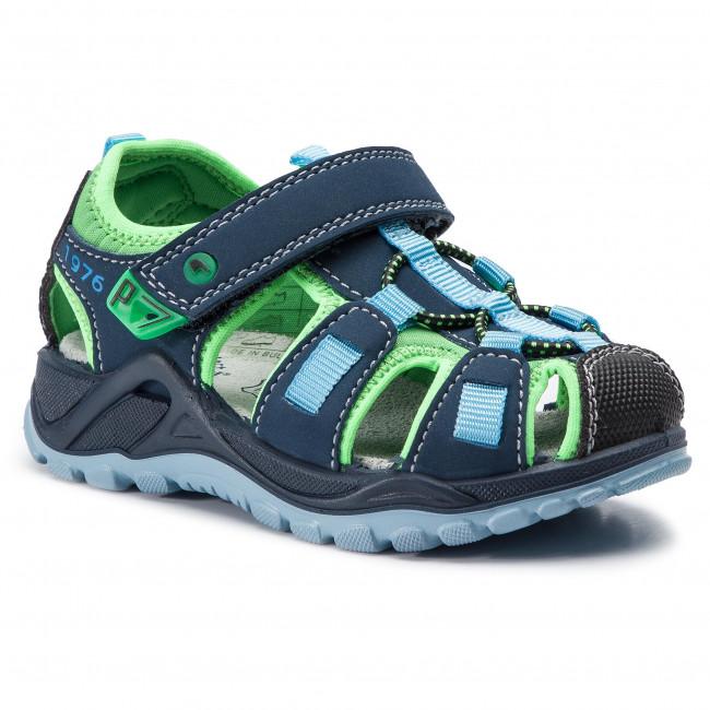 ac851d7318770 Sandále M A 3397611 c Šľapky Bl Primigi Sandály Tlc1KJF