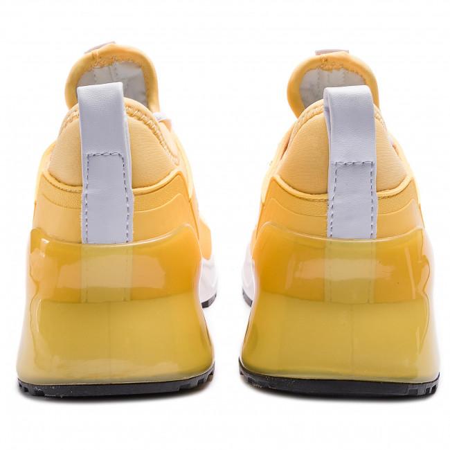 de665d9b2b Sneakersy GUESS - Teckie FL6TEC FAB12L GOLD - Sneakersy - Poltopánky -  Dámske - www.eobuv.sk