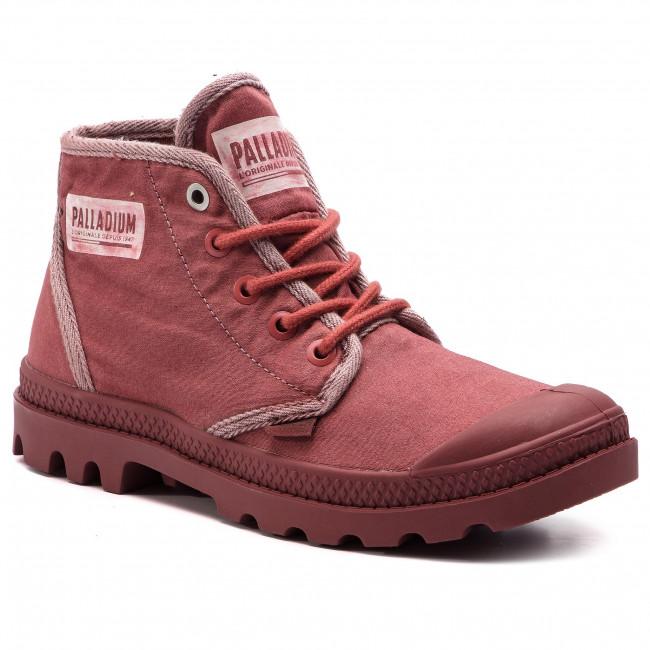 d59d6d222e9b Outdoorová obuv PALLADIUM - Pampa Mid Tc 96197-677-M Brick Dust ...
