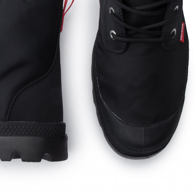 c1d47b8af33f3 Outdoorová obuv PALLADIUM - Pampa Lite Ultra Tx 76263-008-M Black -  Outdoorové topánky - Čižmy a iné - Pánske - www.eobuv.sk