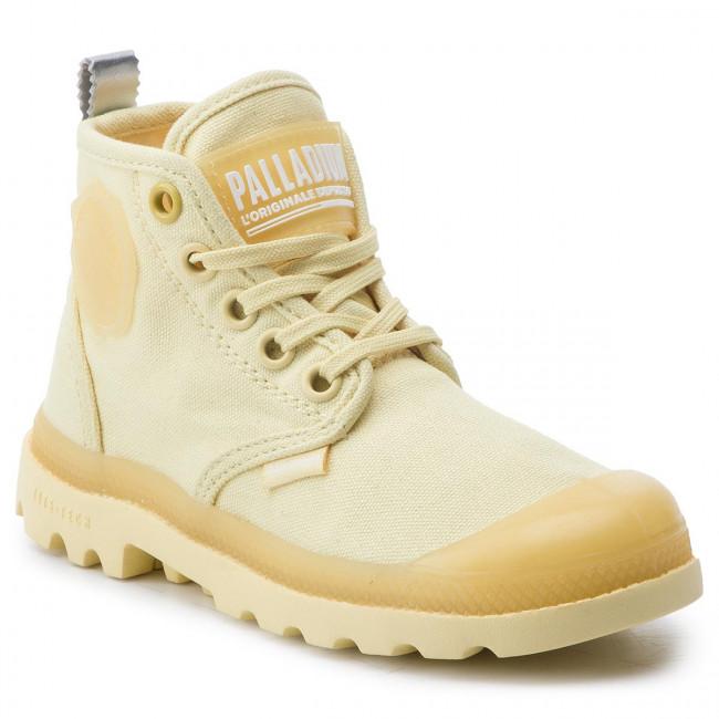 d8a109f30cfd Outdoorová obuv PALLADIUM - Pampalicious 56205-740-M Pop Corn ...
