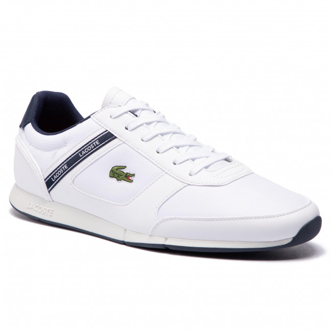 Sneakersy LACOSTE - Menerva Sport 119 2 Cma 7-37CMA0064042 Wht Nvy ... fb5588d32af