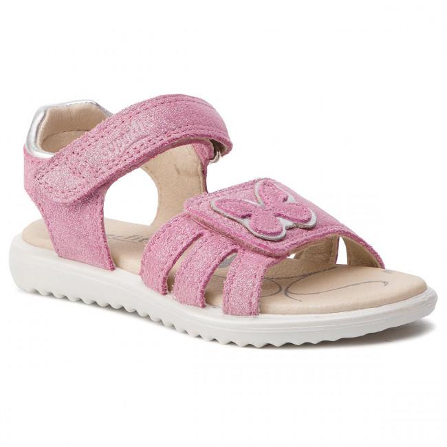 2ace5147f64b8 Sandále SUPERFIT - 4-00009-55 M Rosa - Sandále - Šľapky a sandále ...
