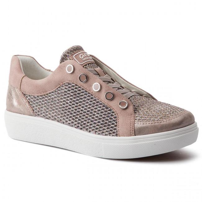 9c779f743fcf Sneakersy ARA - 12-14525-76 Puder Multi - Sneakersy - Poltopánky ...