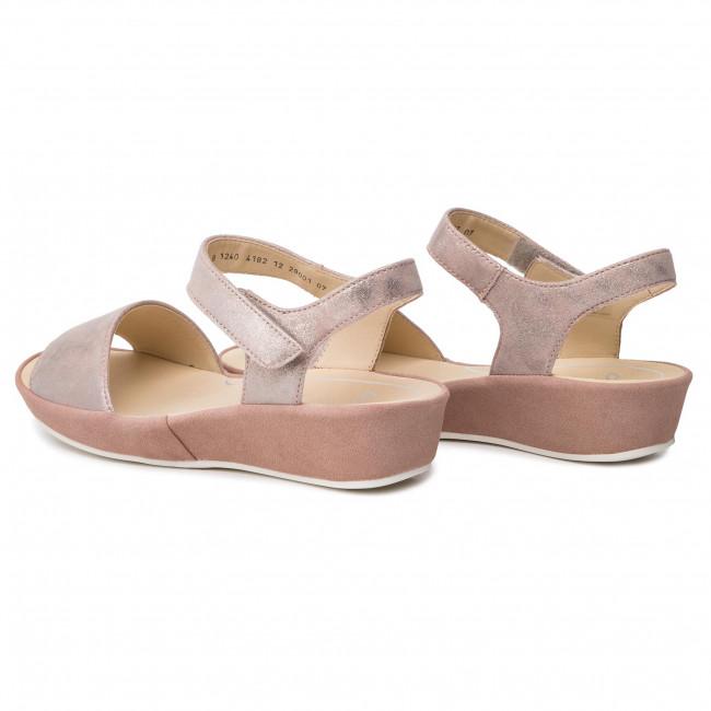 8d70f2077513 Sandále ARA - 12-28001-07 Puder - Sandále na každodenné nosenie ...