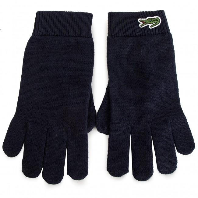 Sada čiapka a rukavice LACOSTE - RB2387 423 - Čiapky - Textil ... 8b7bb02d444