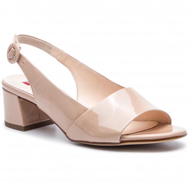 174a14092552 Sandále HÖGL - 7-102114 Nude 1800 - Sandále na každodenné nosenie ...