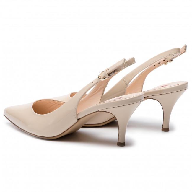 bd48e2f6d0e8 Sandále HÖGL - 7-106214 Cotton 0800 - Elegantné sandále - Sandále ...