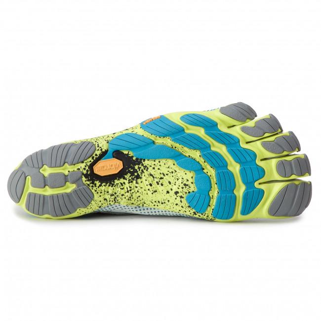 Topánky VIBRAM FIVEFINGERS - V-Run 17M7003 Oyster - Prírodná - Bežecká obuv  - Športové - Pánske - www.eobuv.sk 34acde115f2