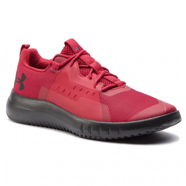 3b2ef5feac34 Topánky UNDER ARMOUR - Ua Tr96 3021296-600 Red - Fitness - Športové ...