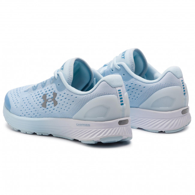 20588624b1 Topánky UNDER ARMOUR - Ua W Charged Bandit 4 3020357-107 Wht ...