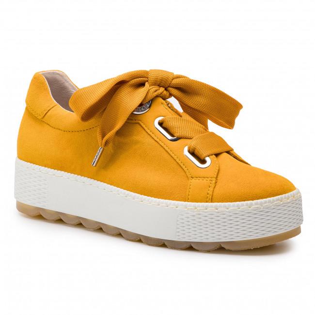 f4a33a6d93 Sneakersy GABOR - 26.535.22 Mango - Sneakersy - Poltopánky - Dámske ...