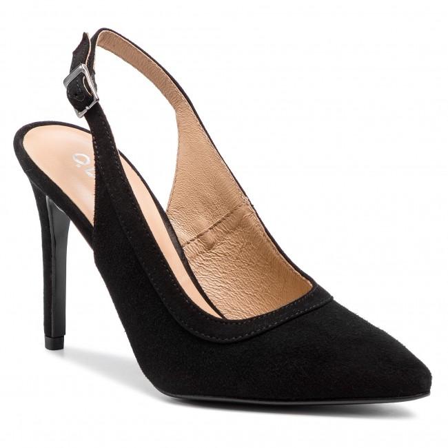 Quazi 15 02 Qz 801 Sandále 000131 Elegantné 0wN8nmvO