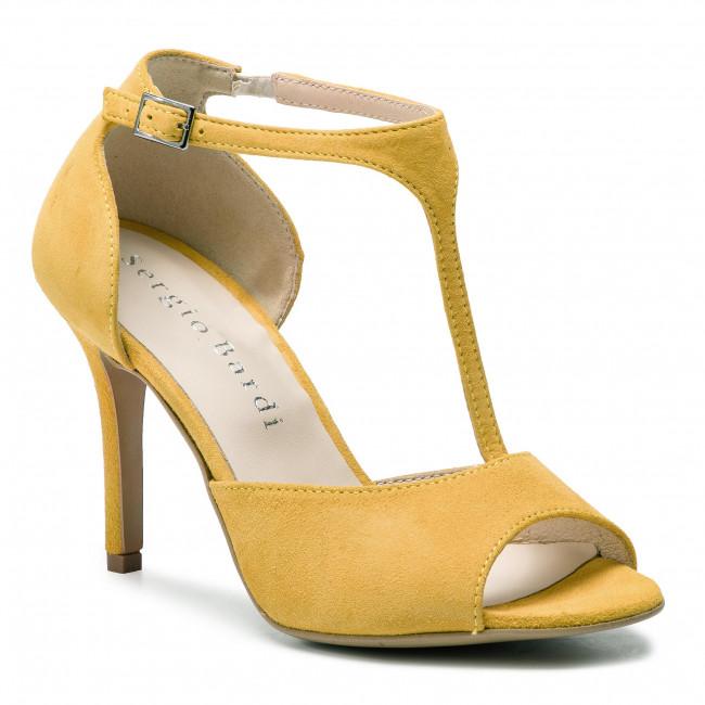 hot sales 41e5f 6b968 Sandále SERGIO BARDI - SB-31-07-000037 852