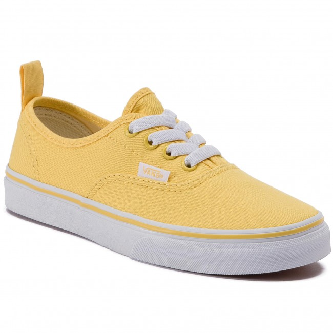 Tenisky VANS - Authentic VN0A38H4VDW1 Aspen Gold True White ... 9a25d9ca86b