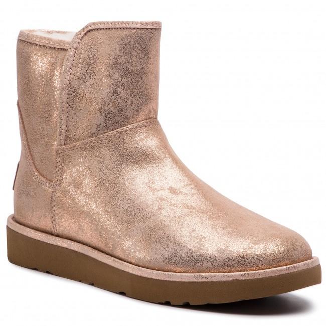 Topánky UGG - W Abree Mini Satardust 1094675 W Rgl - UGG - Čižmy a ... fe54624786d