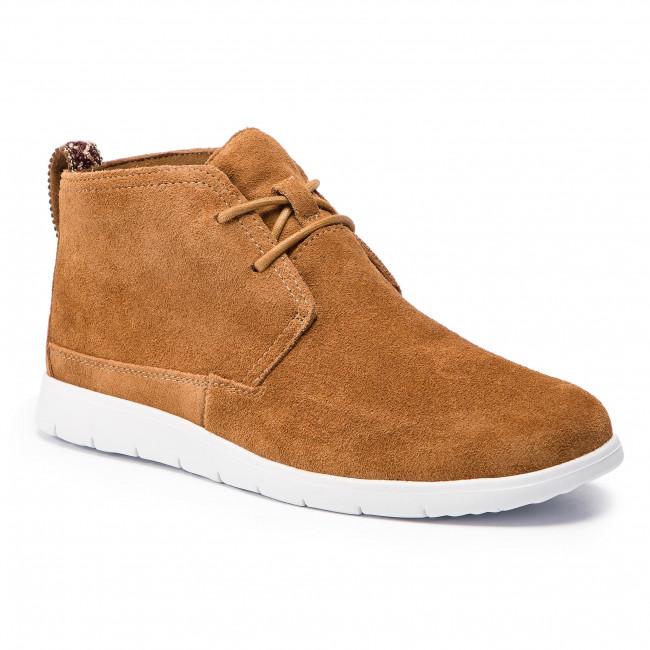 a40b14743d Outdoorová obuv UGG - M Freamon 1104188 M Che - Topánky - Čižmy a ...