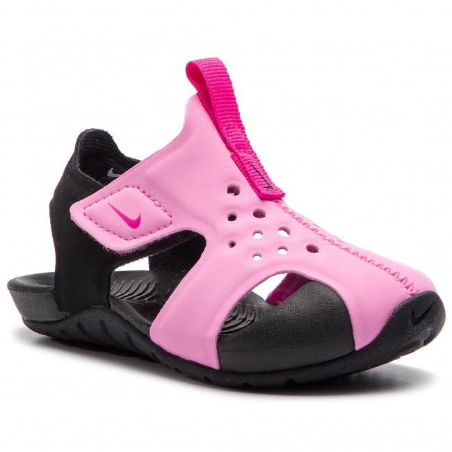 dfe655f73 Sandále NIKE - Sunray Protect 2 (TD) 943827 602 Psychic Pink/Laser Fuchsia