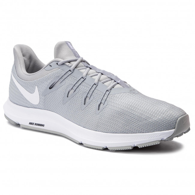 b1af83717df4e Topánky NIKE - Quest AA7403 Wolf Grey/White/Pure Platinum ...